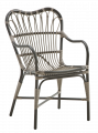 Sika-Design - Margret Trädgårdsstol - Mocaccino