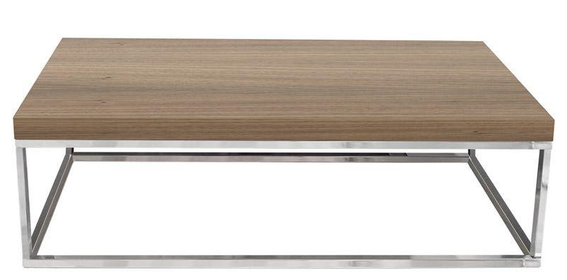 Temahome - Prairie Soffbord - 120 cm m/krom ben