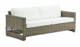 Sika-Design Carrie Loungesoffa - Antique