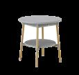 Sika-Design - Classic Sofabord - Lys grå
