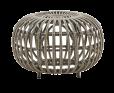 Sika-Design - Ottoman Ø55 - Mocaccino
