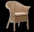 Sika-Design - Classic Spisebordsstol - Natur